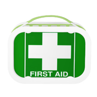 First aid kit diaper bag