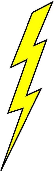 flash lightning bolt logo clipart best lightning bolt clip art blue lightning bolt clip art black and white