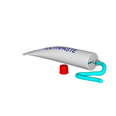 23 toothpaste . Free cliparts that you can download to you computer ...