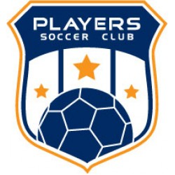 PLAYERS SOCCER CLUB - PLAYER WEAR