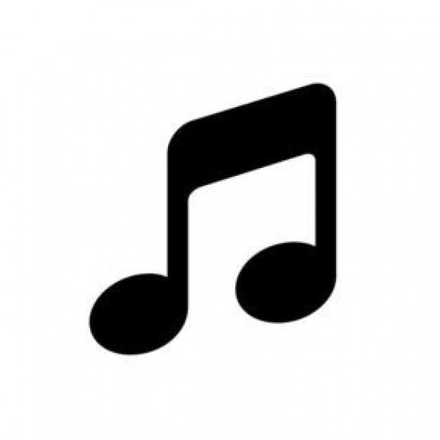 Simple Music Note - ClipArt Best
