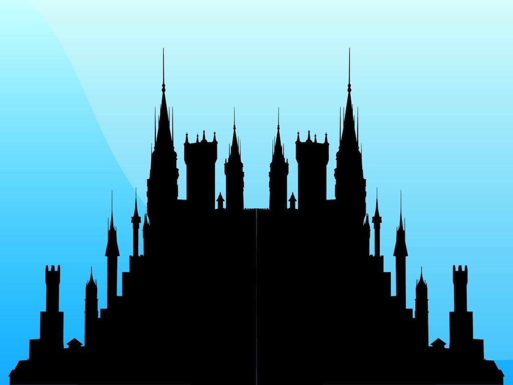 fairytale castle images clipart best walt disney castle clipart disney castle silhouette clip art