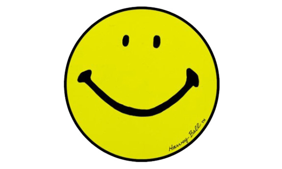 Who Really Invented the Smiley Face? | Arts & Culture | Smithsonian