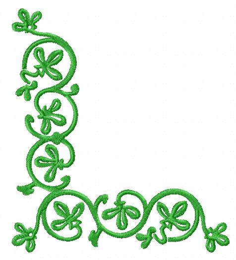 Celtic Corner Designs - ClipArt Best