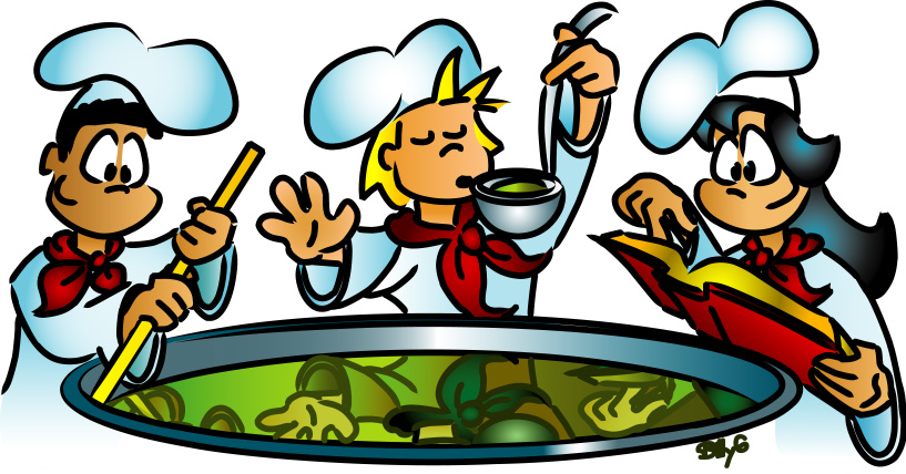cooking clipart free - photo #25