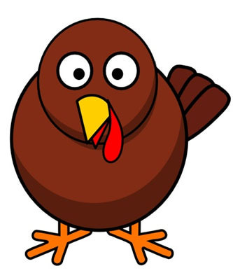 Funny Thanksgiving Clipart - ClipArt Best