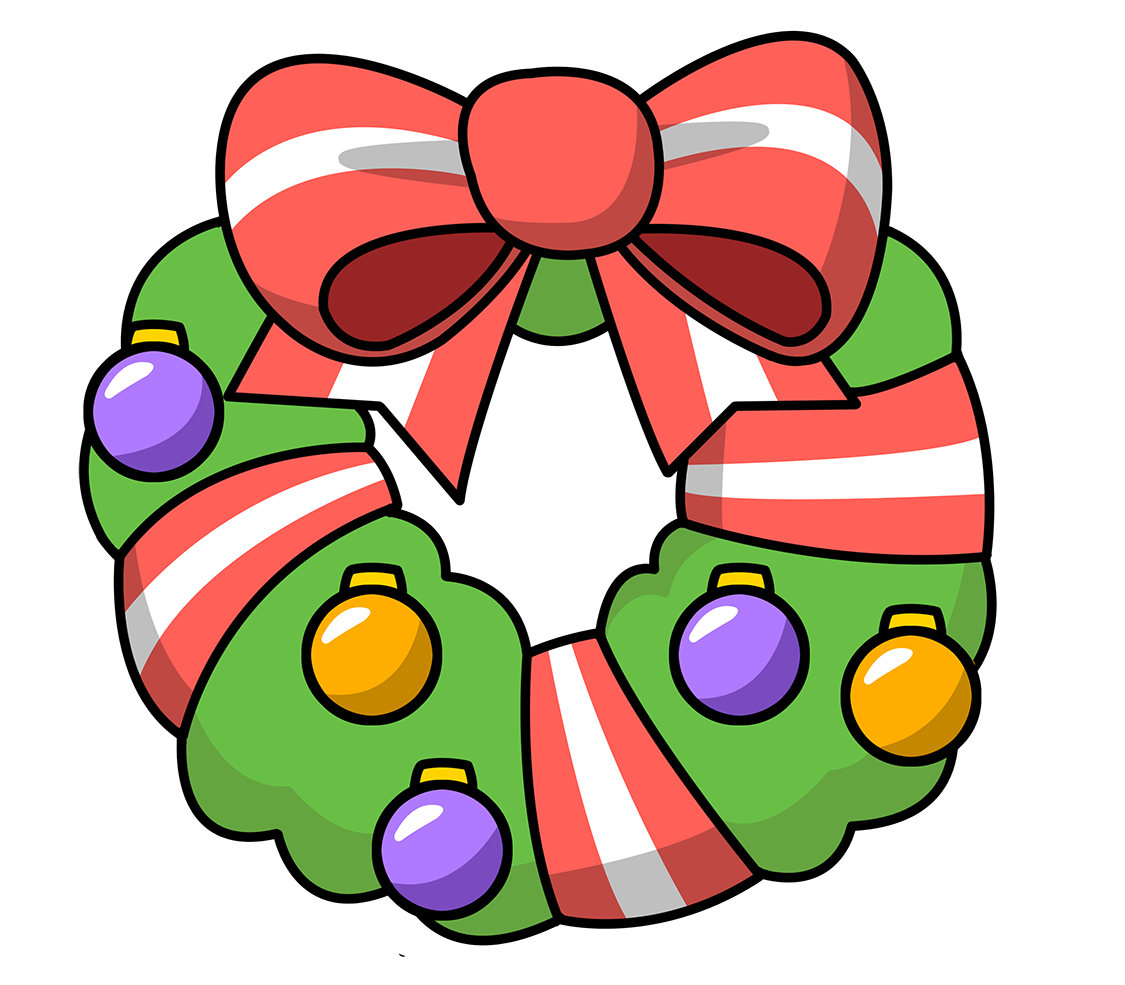 Clipart Free Christmas Downloads