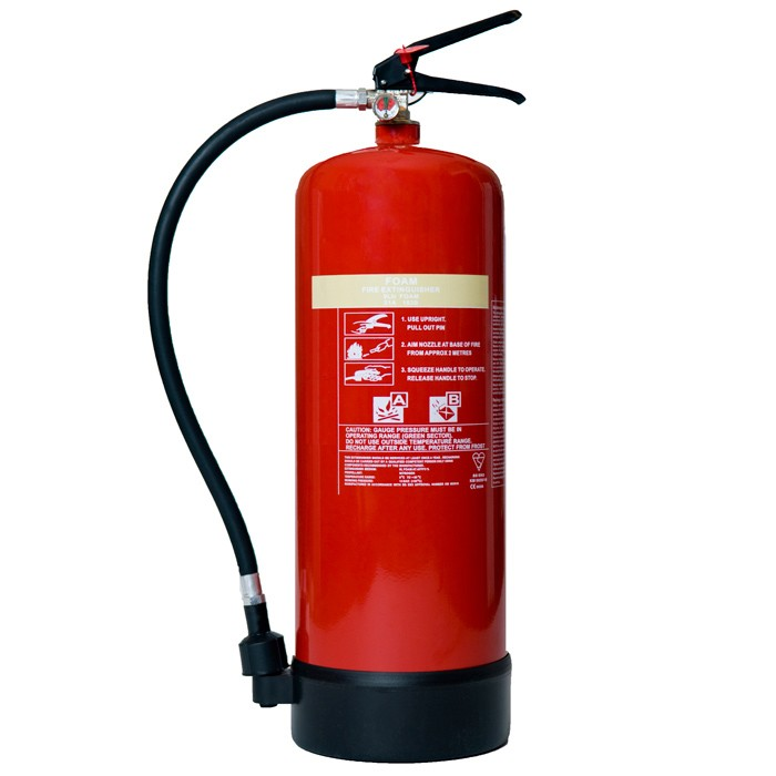 Fire Extinguisher Logo - ClipArt Best