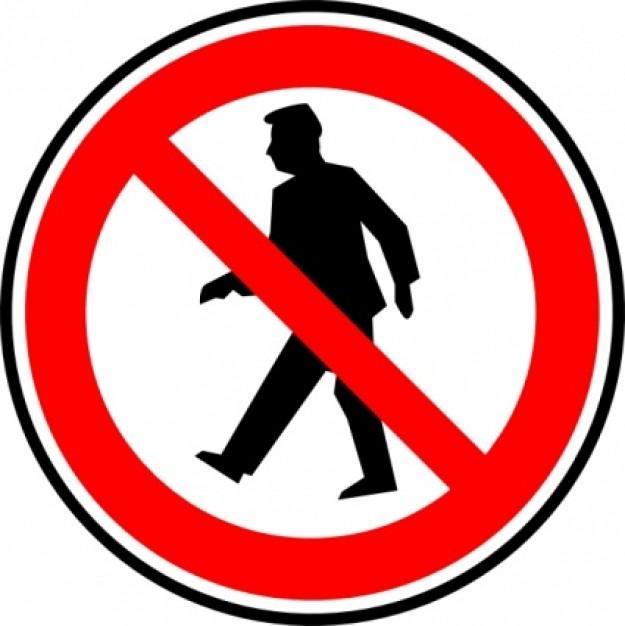 no walking pedestrians clip art download free vector clipart best clipart best no walking pedestrians clip art download free vector clipart best clipart best