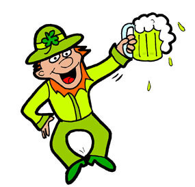 Clipart St Patricks Day - ClipArt Best