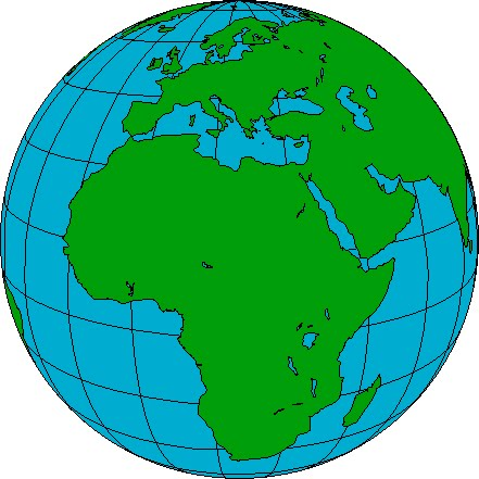 World of Maps Editable Clip Art PowerPoint Maps Can We Use the ClipA