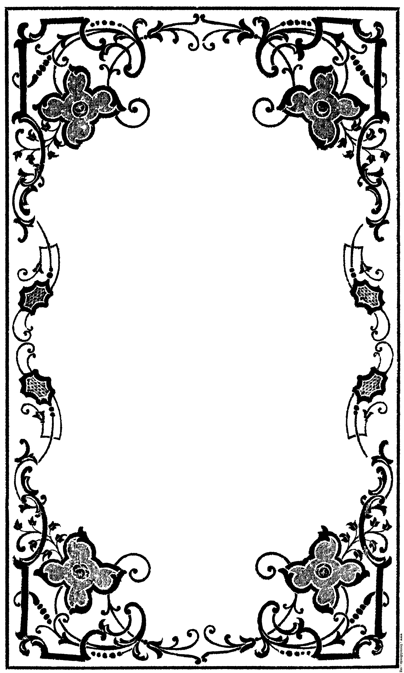 cover page borders designs clipart best designs search results items matching borders results page 1