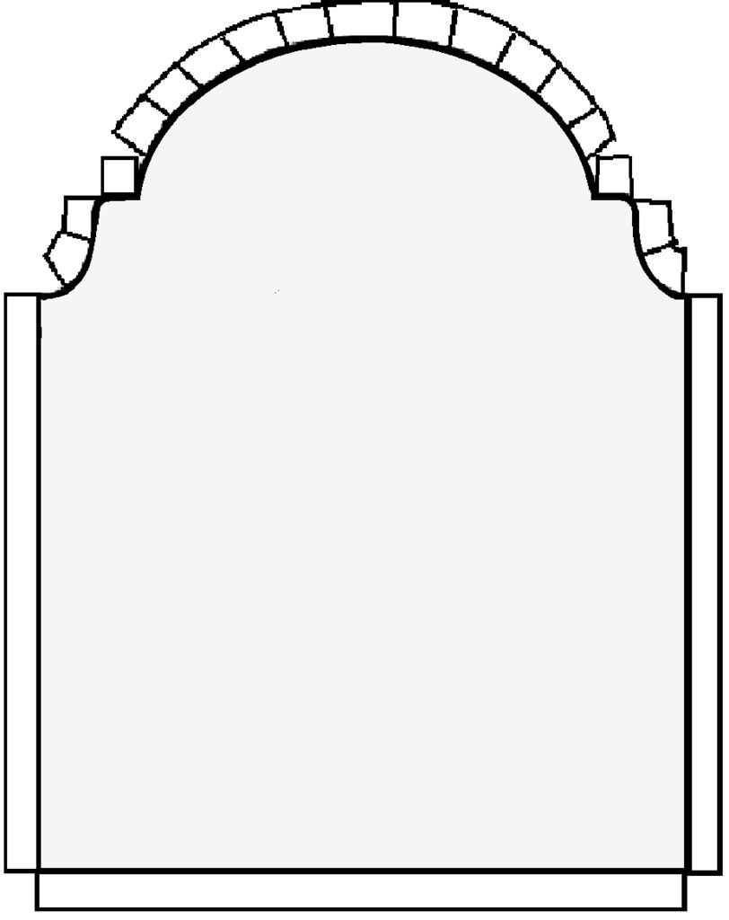 Tombstone Template Printable - ClipArt Best