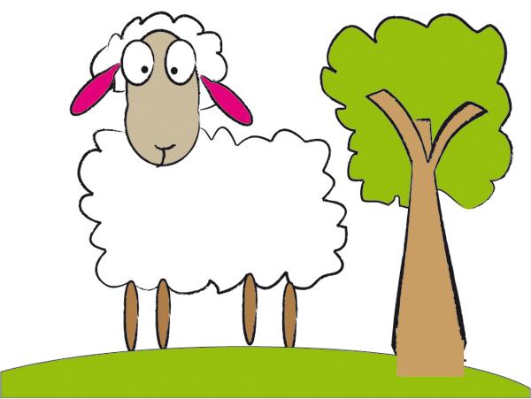 Cute Sheep free Vector - ClipArt Best - ClipArt Best