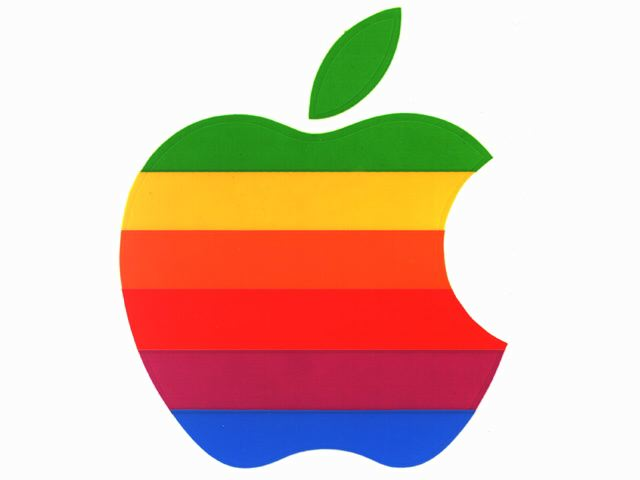 A Visual History of the Apple Logo - Apple Gazette
