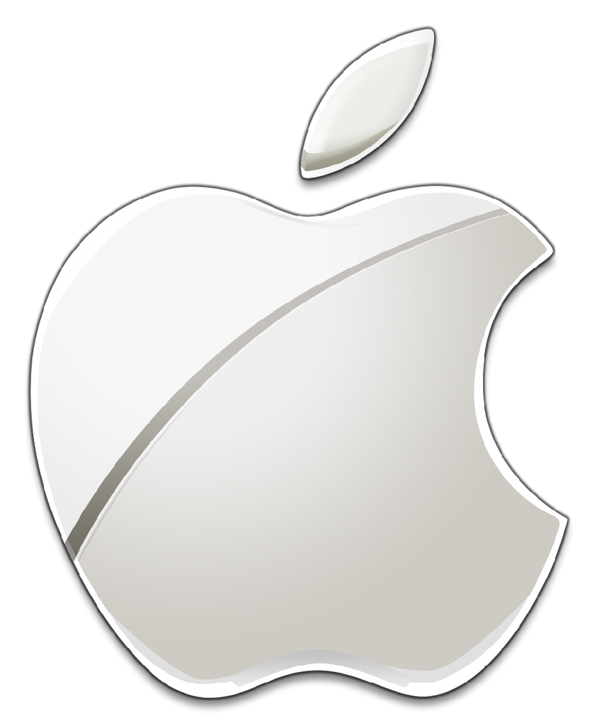 Ronnie McCrea's Blog : History of the Apple Logo