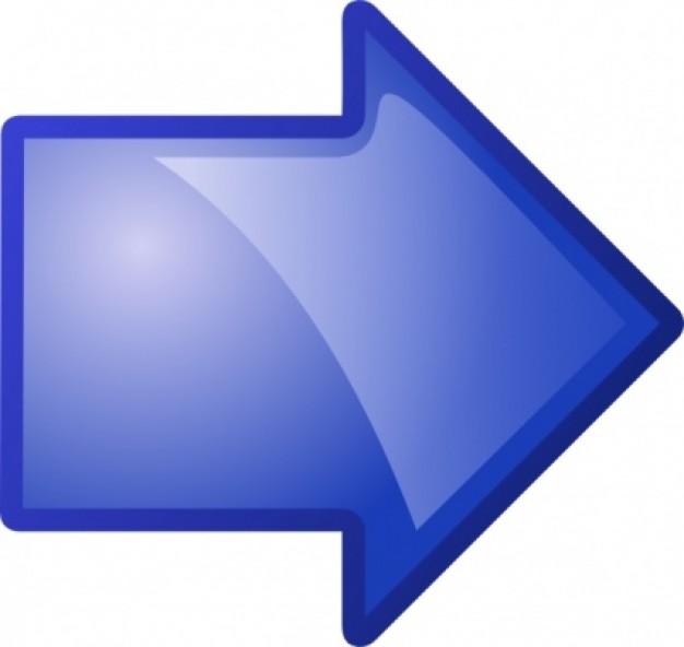 Clipart Right Arrow