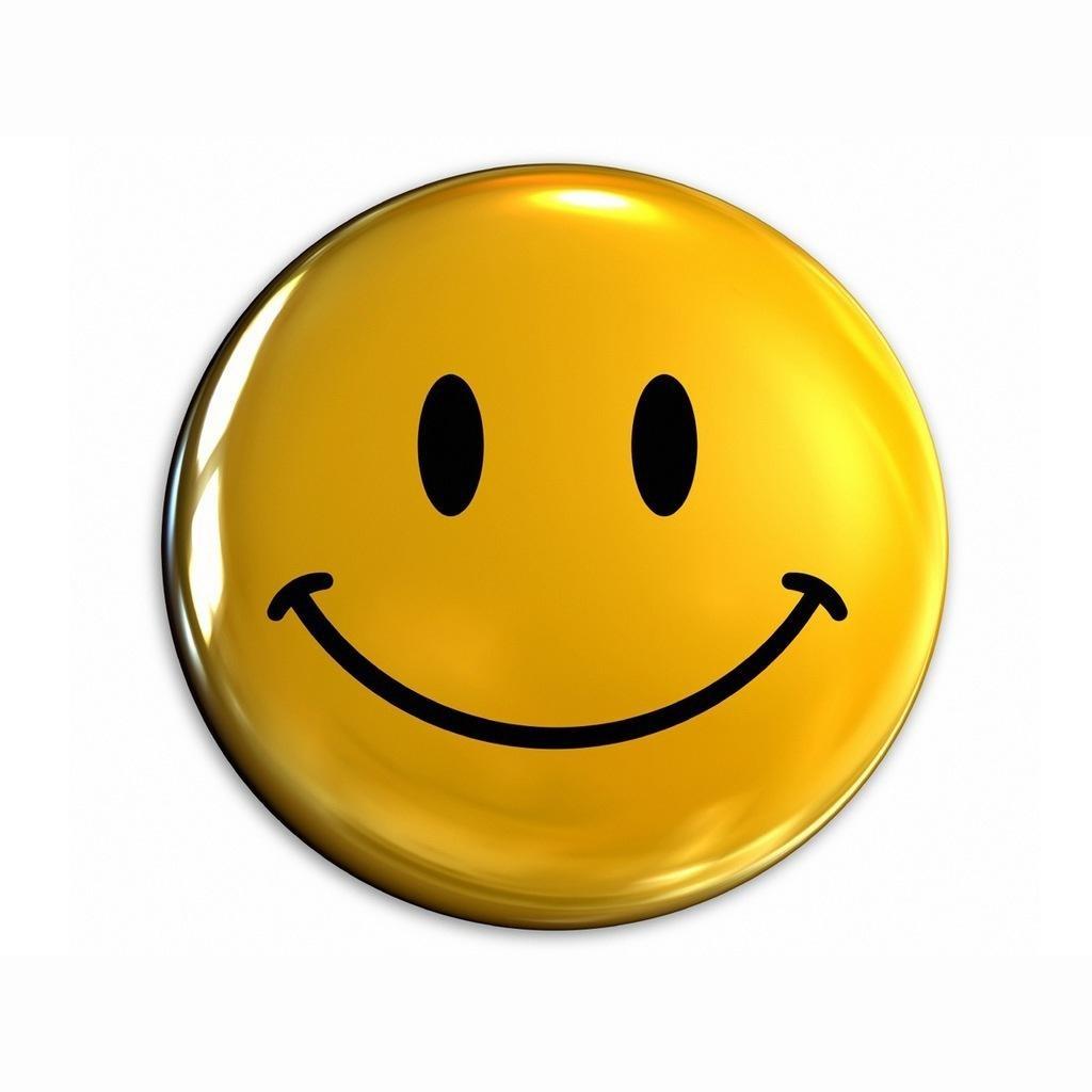 Self Spark | Smiley Face Button - ClipArt Best - ClipArt Best