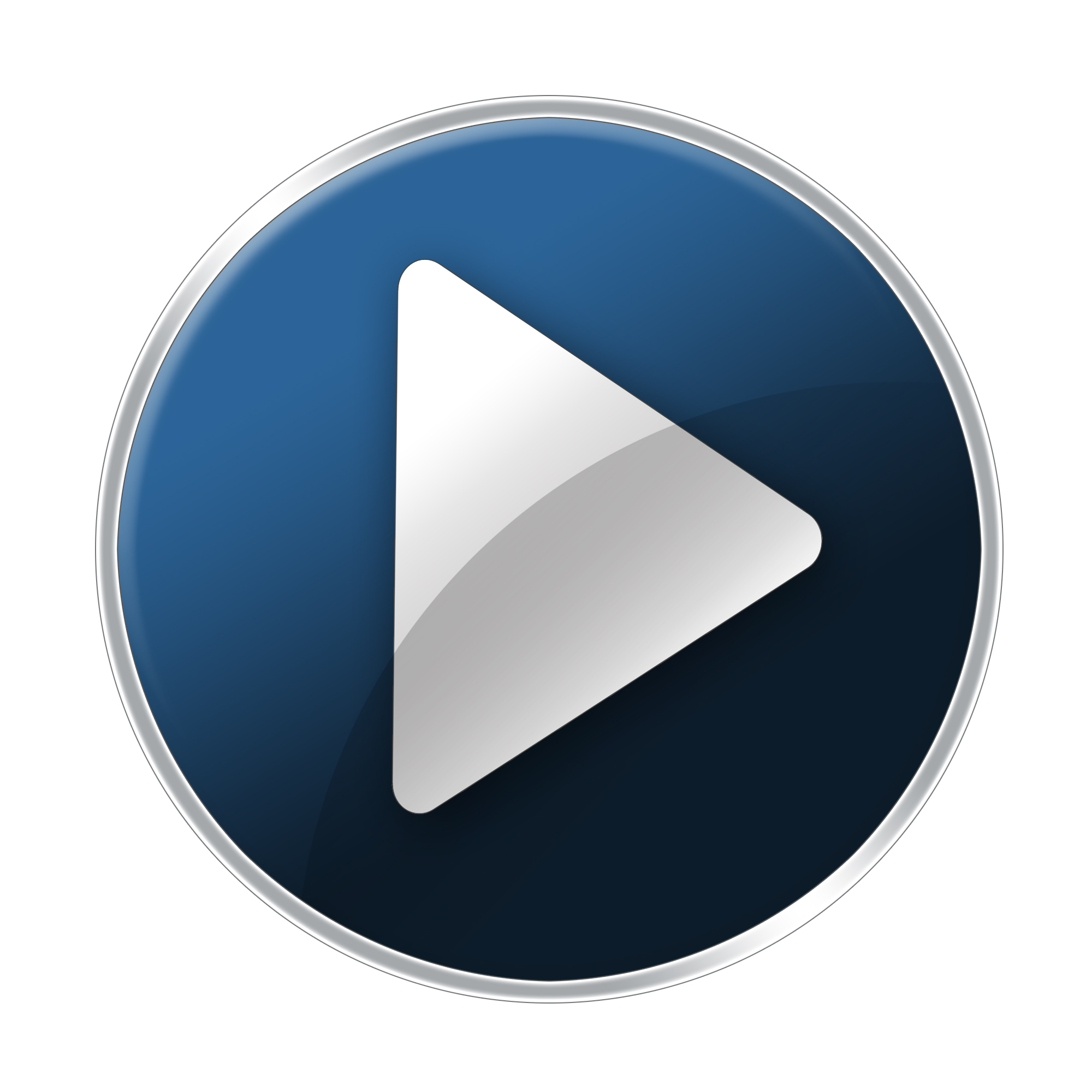 Logo Play Video