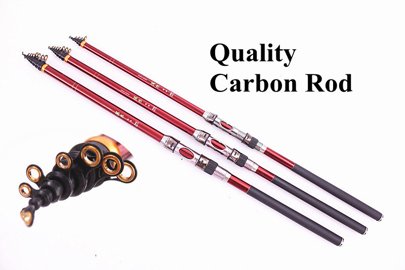 Popular telescopic fishing rod aliexpress clipart best for Best telescoping fishing rod