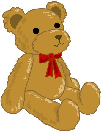 32 teddy bear clip art images . Free cliparts that you can download to ...