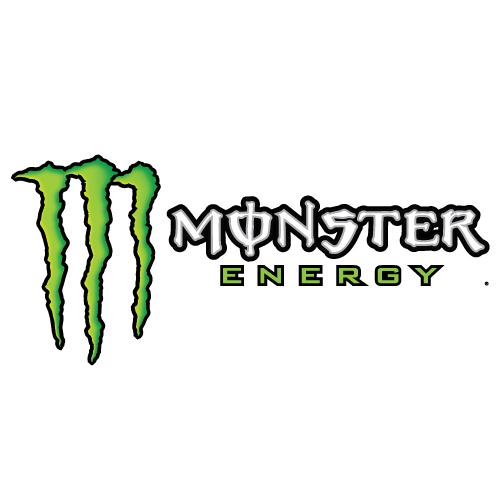 Pics Of Monster Energy Logo Clipart Best