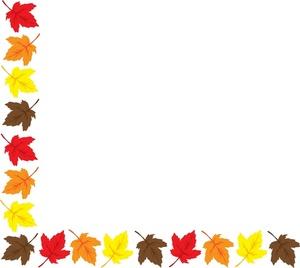 Autumn Clip Art Borders - ClipArt Best