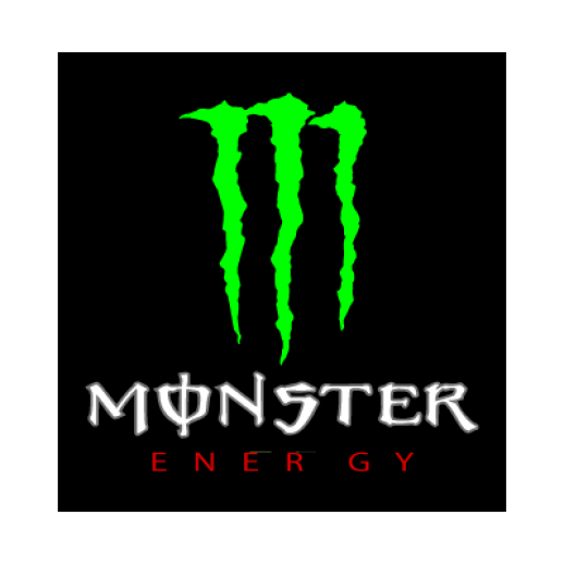 Monster Energy Pictures Logo