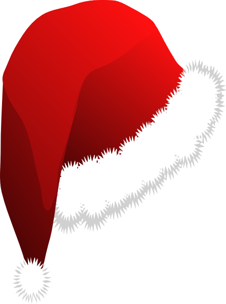 Santa Hat Png Tumblr