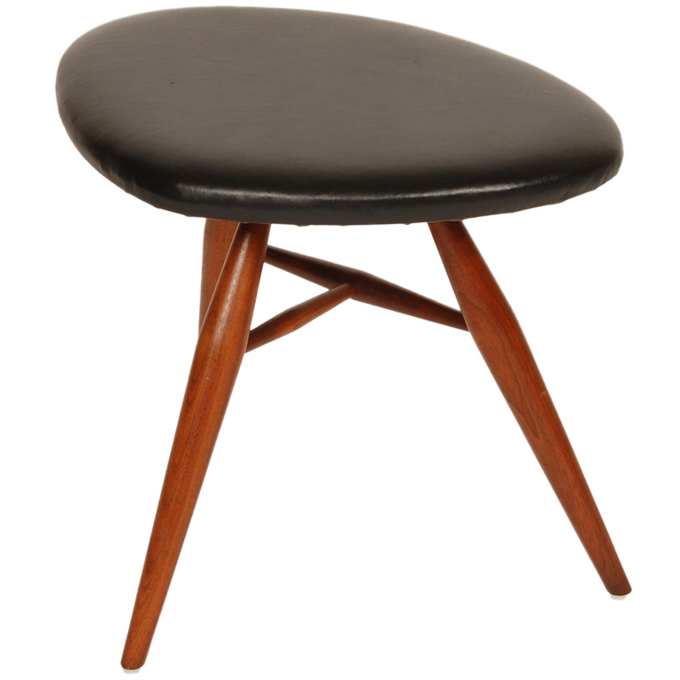 John Keal Three Legged Stool at 1stdibs - ClipArt Best - ClipArt Best